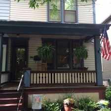 Rental info for 50 W Willow St