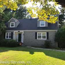 Rental info for 5403 Powhatan Ave in the 23508 area