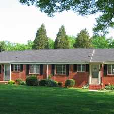 Rental info for Sedgefield Apartments in the Charlotte area
