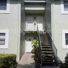 Rental info for Beautiful 1 bed in second floor, balcony, pet friendly, elegant & more! in the Sunrise area