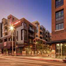 Rental info for The Garey Building