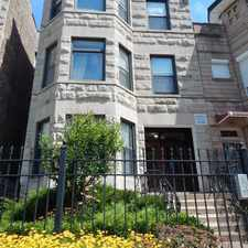 Rental info for 438 45th Pl in the Bronzeville area