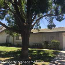 Rental info for 8115 Laborough Dr in the Bakersfield area