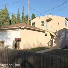 Rental info for 1660 - 1662 Grand Ave in the Long Beach area