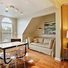 Rental info for Two Bedroom In Central Business District in the New Orleans area
