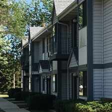 Rental info for One Bedroom In Milwaukee Suburbs South