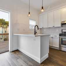 Rental info for 74 Reservoir Avenue in the Jersey City area