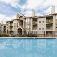 Rental info for Dartmouth Woods Apartment Homes in the Lakewood area