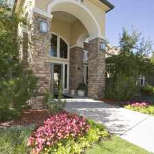 Rental info for The Legacy at Highlands Ranch Apartments