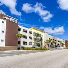 Rental info for Lake Lofts at Deerwood