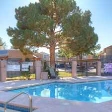 Rental info for Woodlake Villa Apartments in the Las Vegas area