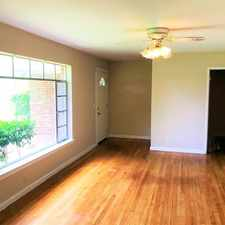 Rental info for Recently Updated Home In Rosemont Heights. Wash... in the Montgomery area