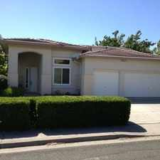 Rental info for Single Family Home In Paradise Valley