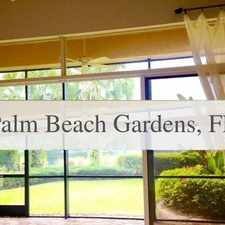 Rental info for Convenient Location 3 Bed 3 Bath For Rent. Will... in the Palm Beach Gardens area