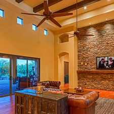 Rental info for Save Money With Your New Home - Scottsdale