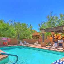 Rental info for Pet Friendly 2+3 Apartment In Scottsdale