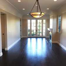 Rental info for Large 3 Bedroom Luxurious Corner Home In Heart ...