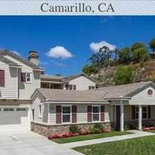 Rental info for Over 5500 Ft, Executive Home In Beautiful Santa...
