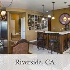 Rental info for STUNNING ROYAL HUNT RIDGE 5 BEDROOM HOME FOR LE... in the Riverside area