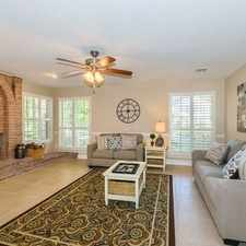 Rental info for Jacksonville Is The Place To Be! Come Home Today! in the Julington Creek area