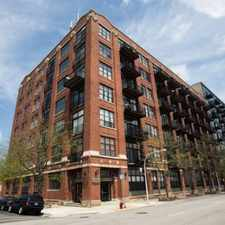 Rental info for 1250 West Van Buren Street #314 in the Near West Side area