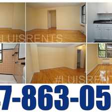 Rental info for 35th Ave & 86th St, Jackson Heights, NY 11372, US in the Jackson Heights area