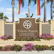 Rental info for Vanoni Ranch