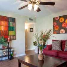 Rental info for Highland Cross in the Houston area