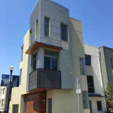 Rental info for San Francisco - Come And See This One. in the Silver Terrace area