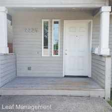 Rental info for 2325 N 65th St in the Green Lake area