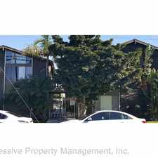 Rental info for 6596 Indiana - Unit 11 in the Anaheim area