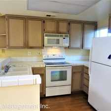 Rental info for 2129 Kings View Circle in the La Presa area