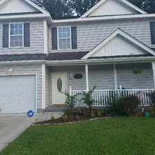 Rental info for 1233 Gunn Hall Drive in the Ocean Lakes area