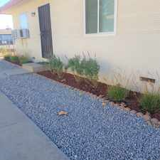 Rental info for 41798 Acacia Ave