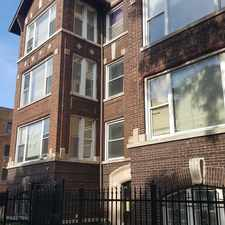 Rental info for 6801-03 S East End Ave in the Chicago area