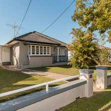 Rental info for Recently Renovated Post War - Granny Flat Included in the Mount Gravatt East area