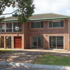 Rental info for GREAT FAMILY HOME IN A GREAT LOCATION in the Mitchelton area