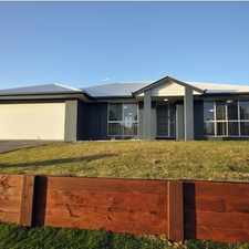 Rental info for Don't Miss Out! in the Burpengary area