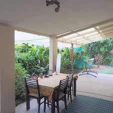Rental info for Tropical garden Cottage in the Cairns area