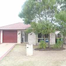Rental info for 3 BEDROOM AIR CONDITIONED HOME in the Brisbane area