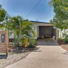 Rental info for SPECTACULAR SEA VIEWS in the Yeppoon area