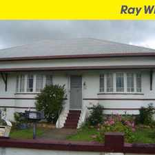 Rental info for Cute and Cosey in the Maryborough area