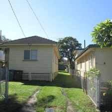 Rental info for Close to the Beach in the Brisbane area