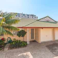 Rental info for THREE BEDROOM LOWSET VILLA! in the Brisbane area