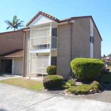 Rental info for SPACIOUS THREE BEDROOM AIR CONDITIONED TOWNHOUSE in the Brisbane area