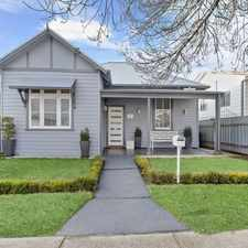Rental info for RECENTLY RENOVATED in the Goulburn area