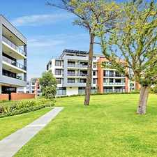 Rental info for Spacious 2 bedroom plus media room in Loralea Gardens - Building C get access from 7 Sturt Place in the St Ives area