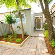 Rental info for DEPOSIT TAKEN!!!!!!!!! RENOVATED 2 BEDROOM HOUSE! in the Newtown area