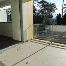 Rental info for Brand New 1 Bedroom Conveniently Located Close to Shops and Transport