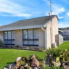 Rental info for Neat Villa in the Albion Park area
